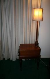 Lamp Cabinet
