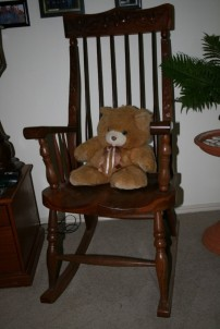 Windso rRocking Chair
